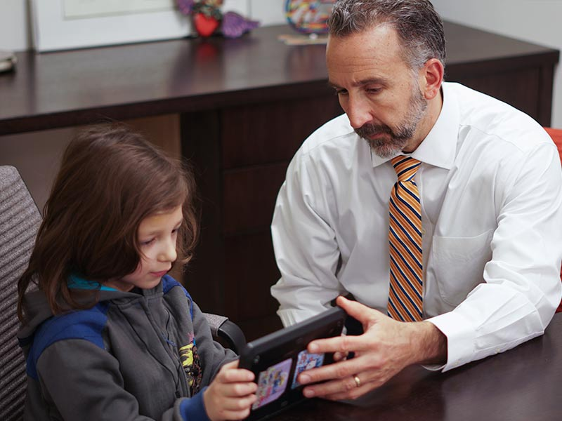 Dr. Ralph DeStephano Chiropractic Neurologist