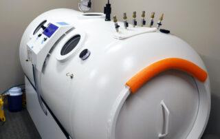 Hyperbaric Oxygen Treatment Chicago